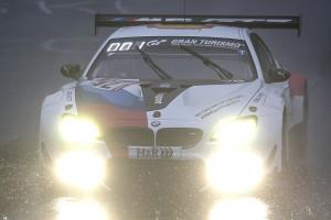 24h-Qualirennen: Schnitzer-BMW behält provisorische Pole-Position
