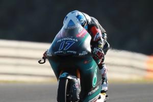 Moto3 Le Mans: John McPhee feiert knappen Sieg
