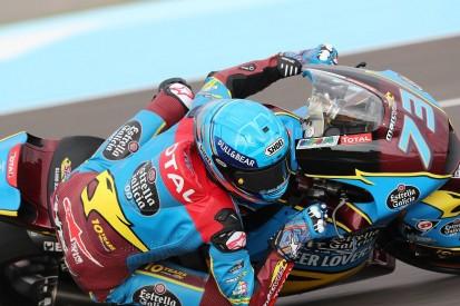 Moto2 Le Mans: Alex Marquez mit erstem Sieg seit Japan 2017