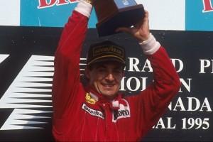Jean Alesi: Darum konnte er seinen einzigen Formel-1-Sieg kaum genießen