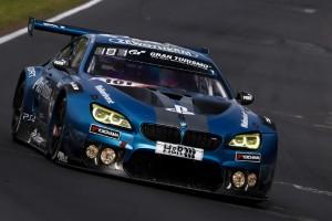 24h-Qualirennen: Walkenhorst siegt bei BMW-Gala