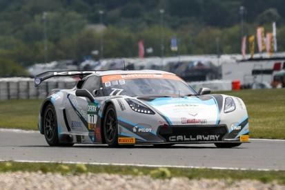GT-Masters: Souveräner Sieg für Corvette-Duo in Most