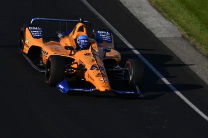 Indy 500: Fernando Alonso nicht für das Rennen qualifiziert!