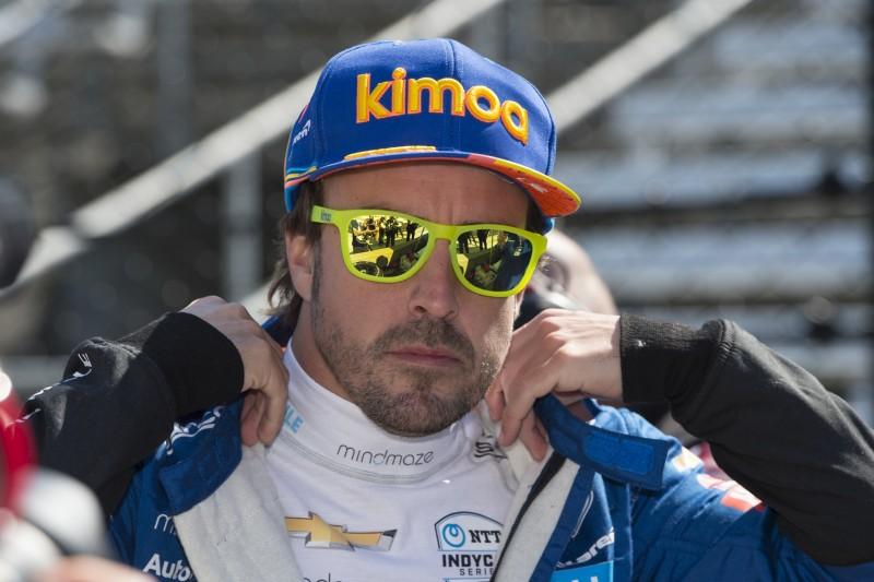 """""""Lieber 34. als gar nicht anzutreten"""": Alonsos Nicht-Qualifikation zum Indy 500"""
