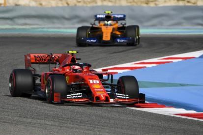 Pirelli-Reifentests: McLaren-Boss stichelt gegen Ferrari