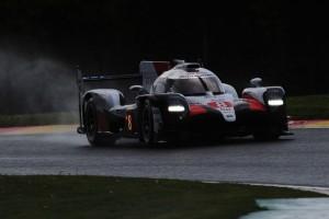 Darum wird Hartley Alonso in der WEC bei Toyota ersetzen