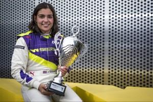 Williams verpflichtet W-Series-Pilotin Chadwick für Nachwuchsprogramm