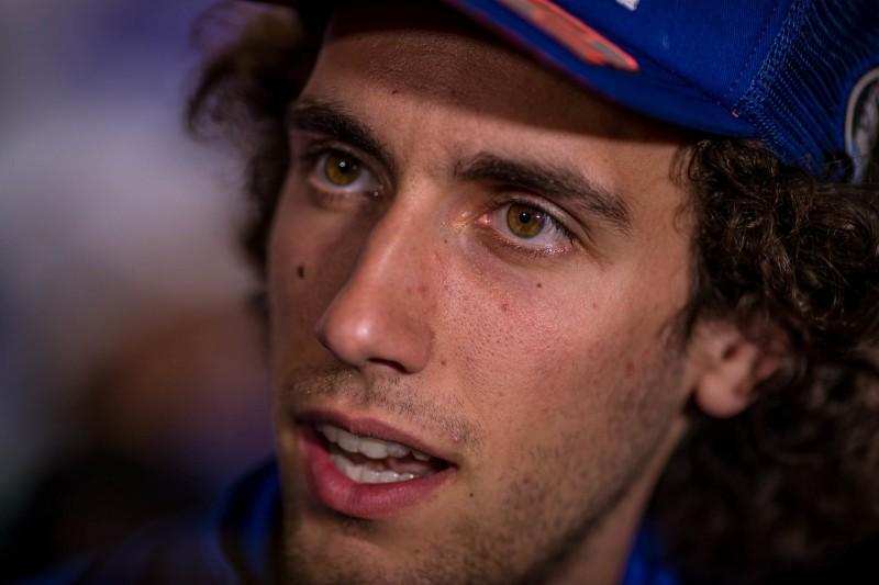 Nach Todesfall in Le Mans: Alex Rins rührt Fans mit dieser Geste