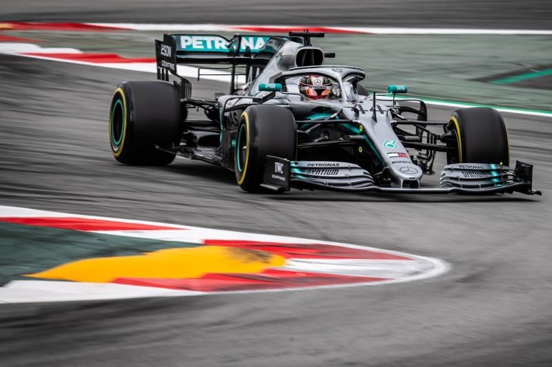 Warum Barcelona Mercedes zum Monte-Carlo-Favoriten macht