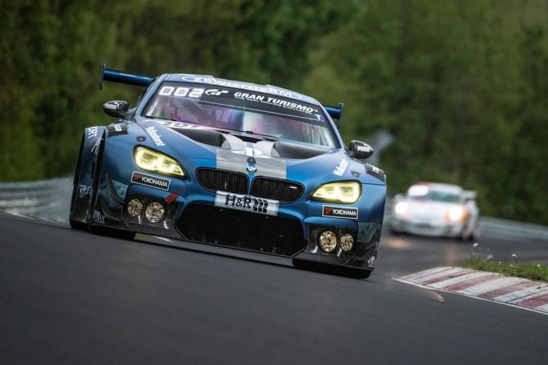 Nordschleifenkönig Krognes: Warum er kein BMW-Werksfahrer ist
