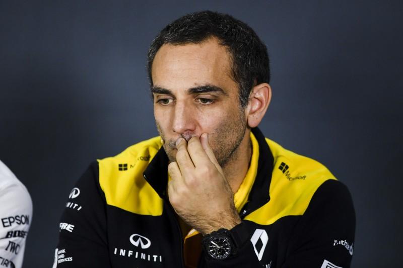 """Marc Surer kanzelt Renault ab: """"Sie wissen nicht, was sie tun!"""""""