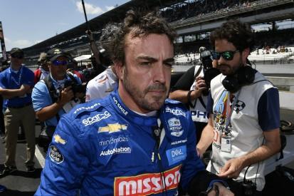 Indy-500-Pleite für Alonso und McLaren hat erste personelle Konsequenzen