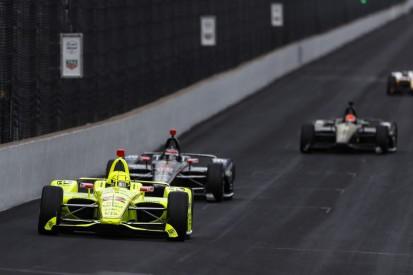 Indy 500: Polesetter Pagenaud führt belebtes Montagstraining an