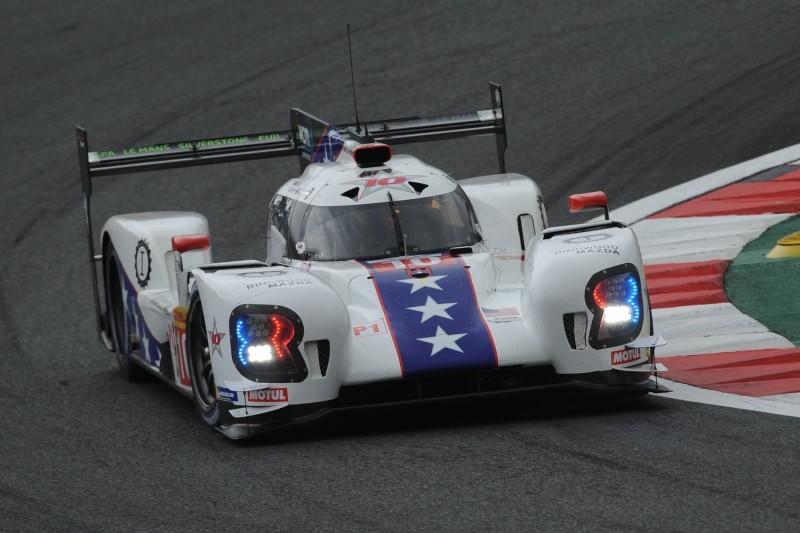 Konzentration auf IndyCar: DragonSpeed beendet LMP1-Engagement