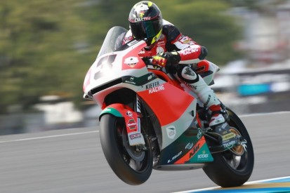 Lukas Tulovic in Le Mans: Starkes Qualifying, Rückfall im Rennen