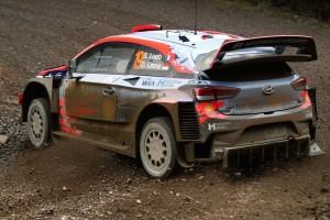Weiterer WRC-Start für Sebastien Loeb: Mikkelsen muss in Portugal zuschauen