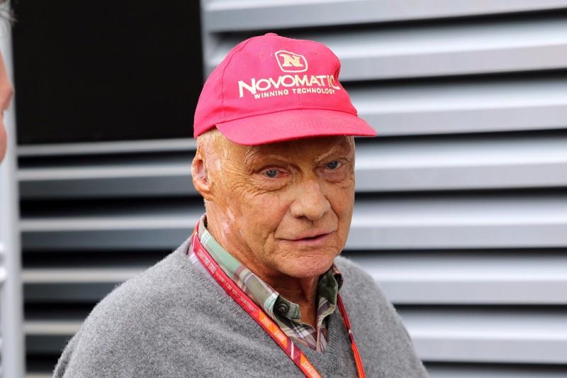 """Servus, Niki"": Formel-1-Podcast zum Tod von Niki Lauda"