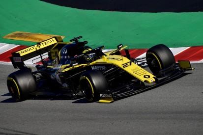 """""""Zu gefährlich"""": Renault will sich nicht frühzeitig auf 2021 konzentrieren"""