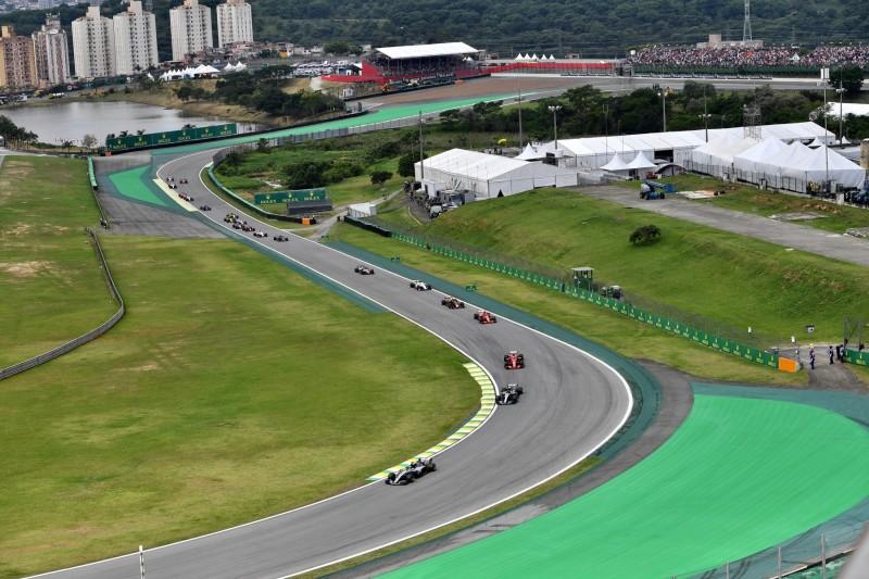 Verwirrung um Brasilien-GP: 2020 doch weiter in Interlagos?