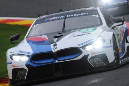 BMW steigt nach nur einer Saison aus der WEC aus!