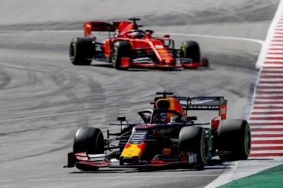 Red Bull: Ferrari eingeholt, aber chancenlos gegen Mercedes?