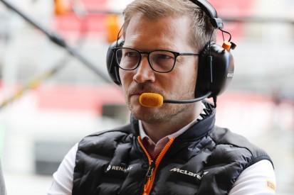 McLaren-Teamchef Seidl optimistisch: Auto reagiert auf Updates