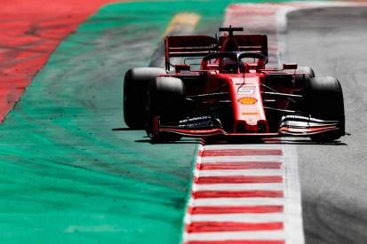 Nach Horror-Auftakt: Ferrari arbeitet an neuen Konzepten