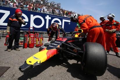 Kann Max Verstappen seine schwache Monaco-Bilanz aufpolieren?