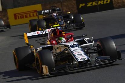 Neue Ferrari-Motoren jetzt auch für Haas & Alfa Romeo