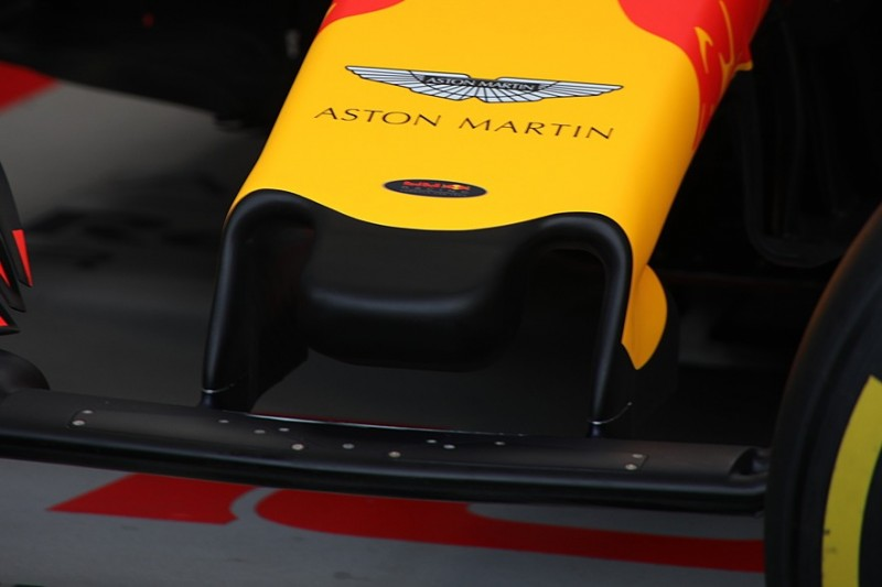 Formel-1-Technik 2019: Red Bull in Monaco ohne Staubsaugernase