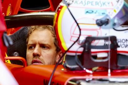 Vettel gibt zu: Euphorie vom Saisonauftakt ist verflogen
