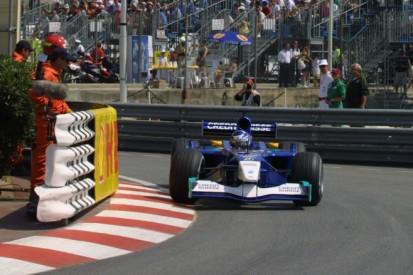 Kimi Räikkönen: Nicht mehr das gleiche Monaco wie früher