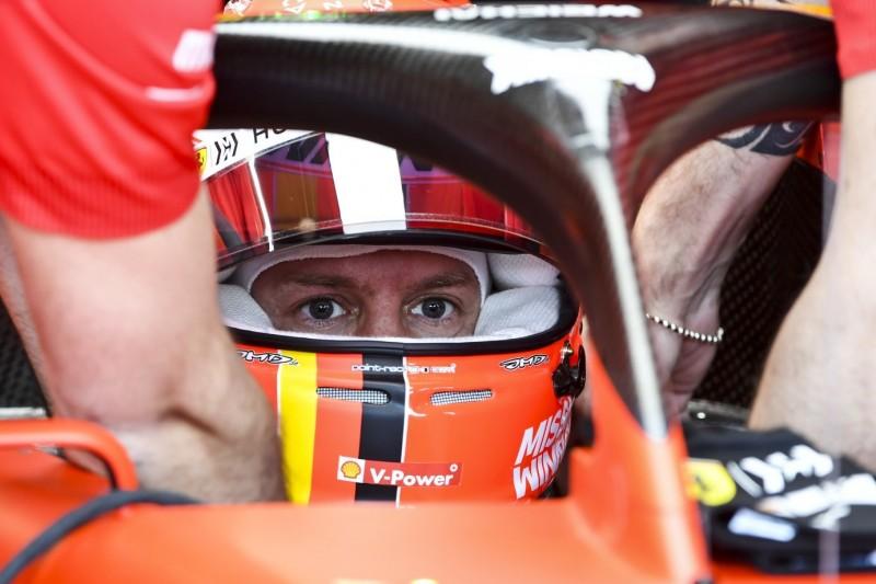 Mark Webber: Spätestens in Kanada muss Ferrari 2019 abschreiben