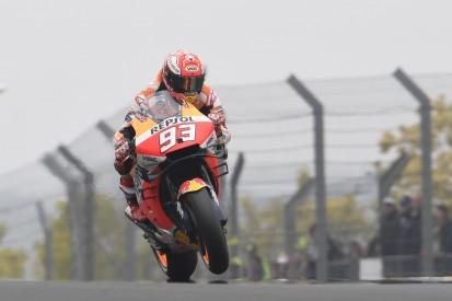 Warum nur Marc Marquez mit der 2019er-Honda siegen kann