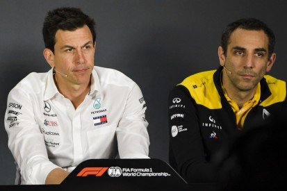 Renault gegen Entwicklungs-Embargo für 2021