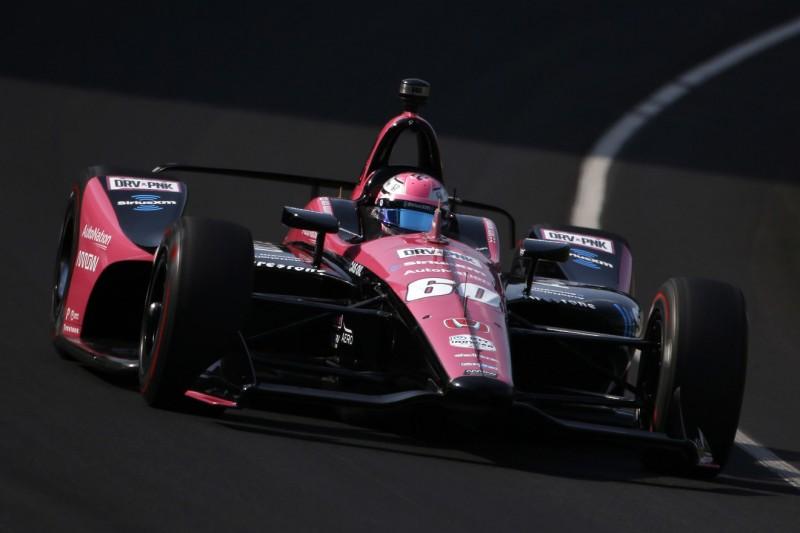 Meyer Shank Racing nach Podest: 2020 IndyCar in Vollzeit