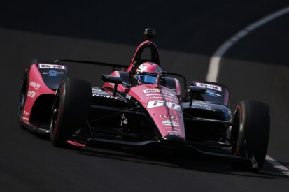 Meyer Shank Racing nach Podest: 2020 IndyCar in Vollzeit