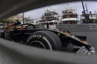"Beide Haas-Fahrer sehen schwarze Flagge: ""Wir mussten kreativ sein"""