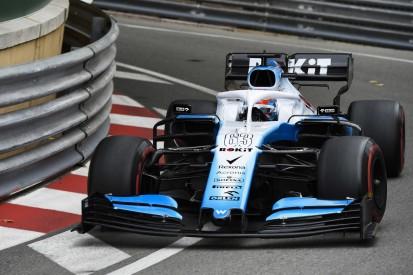 Williams: Sind in Monaco noch langsamer als erwartet