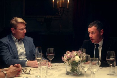 """Trailer: Motorsport-Film """"Heroes"""" erzählt von fünf Legenden"""