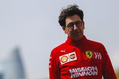 Ferrari: Arbeiten für 2020 laufen bereits seit Monaten