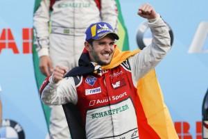 Formel E Berlin: Gibt es auch 2019 wieder einen deutschen Heimsieg?