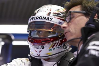 """Wechsel zu Ferrari: """"Wieso sollte sich Lewis Hamilton das antun?"""""""