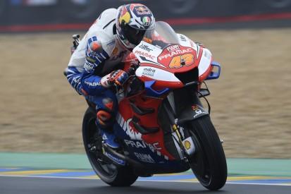 2020 zwei aktuelle GP20 für Pramac? Viel hängt an der Fahrerwahl von Ducati