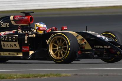 Racing Point: Pirelli-Testauto kann verwirrend sein