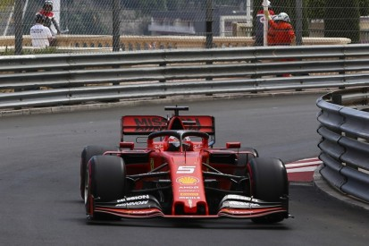 Ferraris Ärger mit den Reifen: Pirelli verteidigt sich