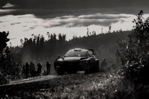 Sachsen-Rallye: Fahrer und Beifahrer nach Unfall verstorben