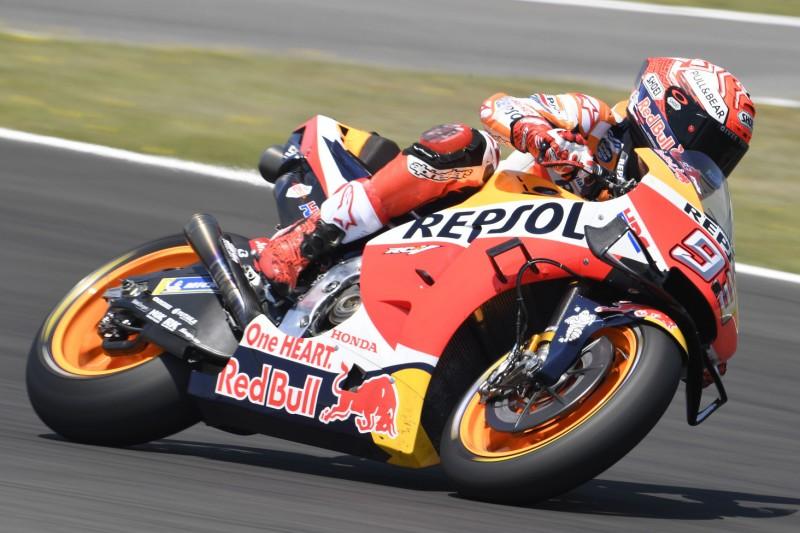 Neuer Honda-Motor: Wie er Marquez in diesem Jahr das Leben erleichtert
