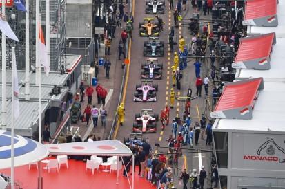 Formel-2-Chaos Monaco: Rennleitung gibt Fehler zu, ändert Ergebnis aber nicht