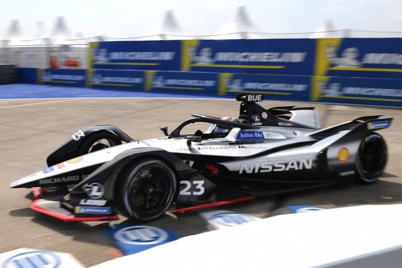 Formel E Berlin: Buemi auf Pole, Deutsche brauchen Aufholjagd